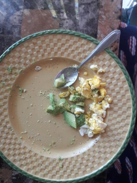 eggsavocado