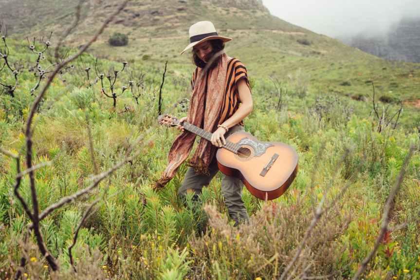 When Life Imitates CountryMusic