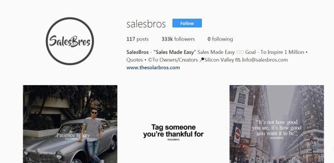 salesbros