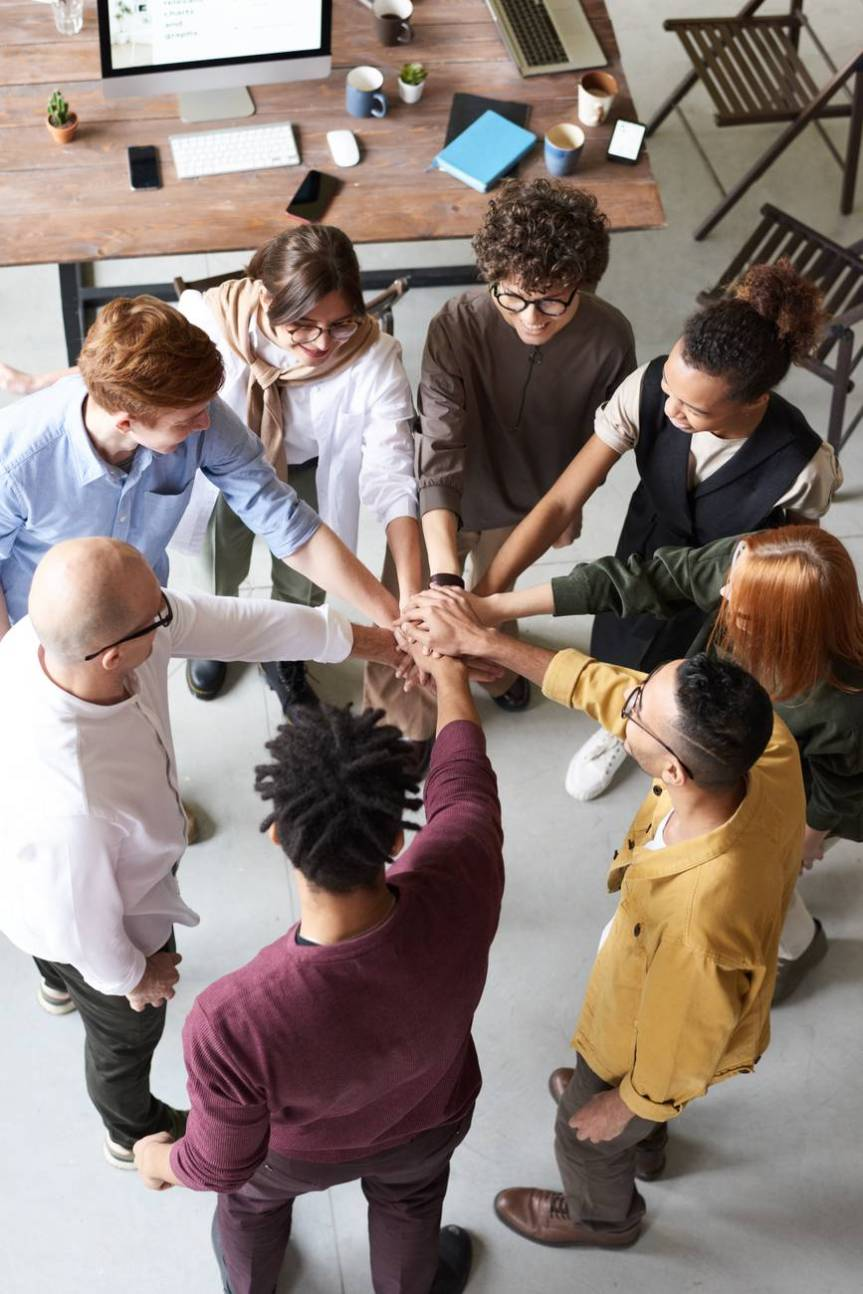 5 Leadership Skills for HealthyTeams