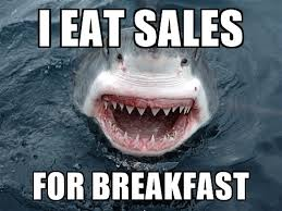 10 Sales Memes for a Good Laugh