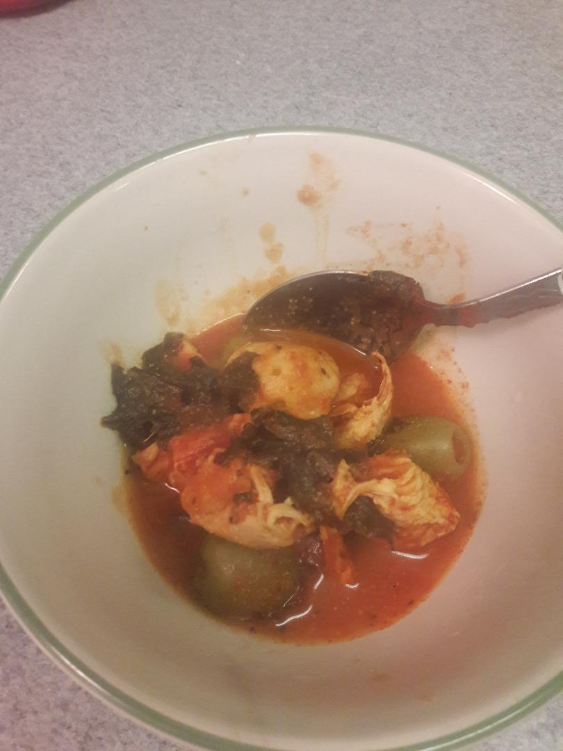 plated italian chic