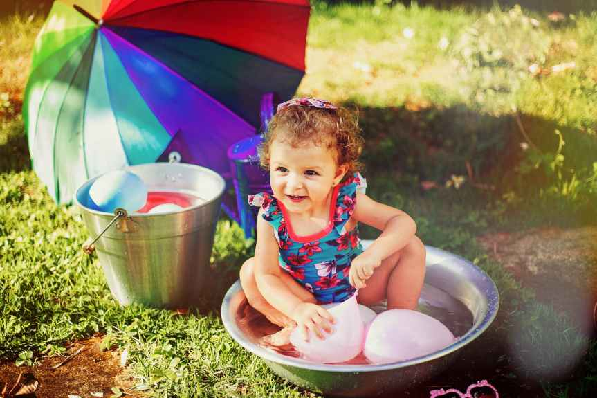 10 Outdoor Summer Activities