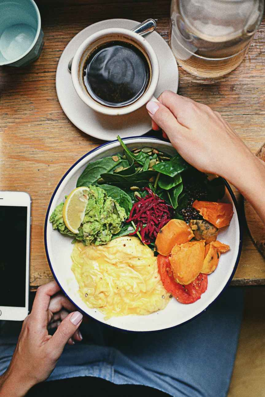 Perfect Whole30 + Paleo BreakfastIdeas