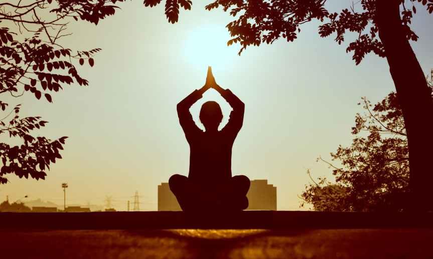 Monday Morning MeditationMantra
