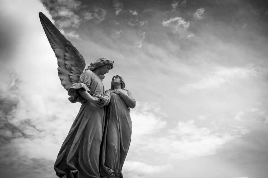 Guiding Light, Your Angelic AdviceTonight