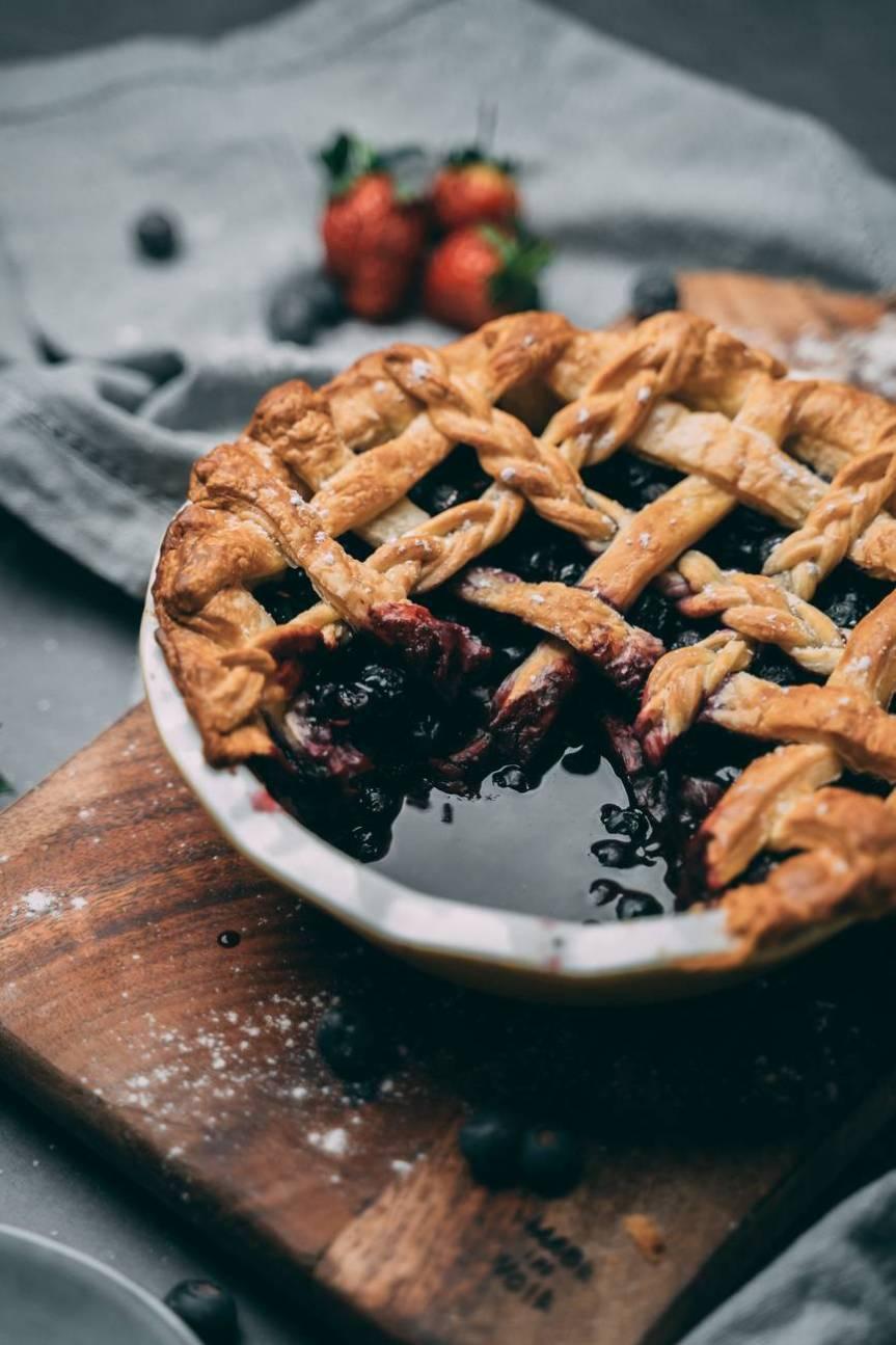 7 Paleo Sweet Treats, Desserts – Guilt FreeSnackypoos