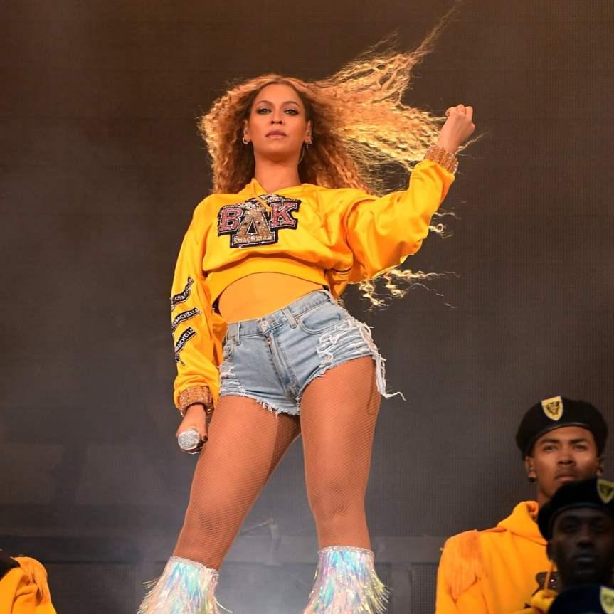 5 Ways to Beyonce Your Brand NewWeek