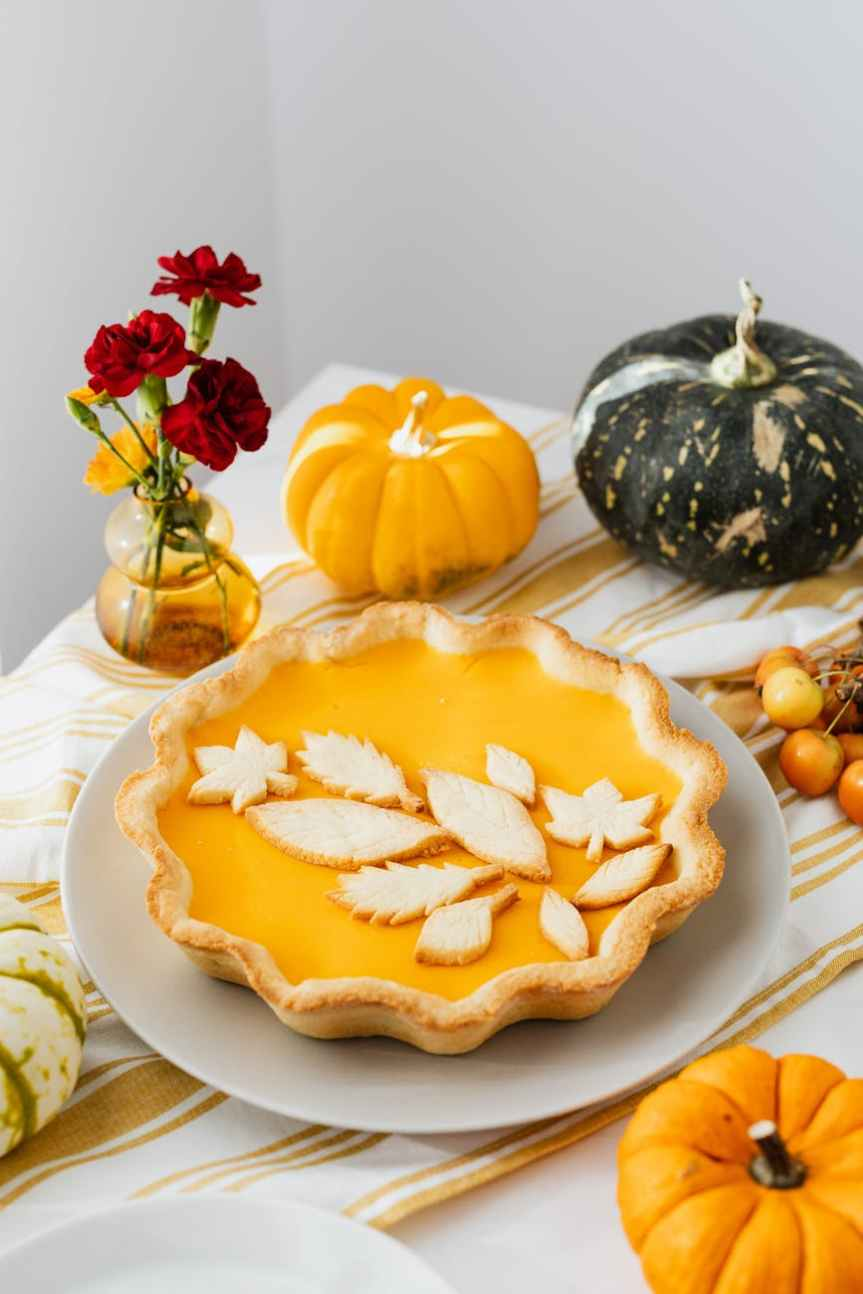 Sweet Paleo Treats for the ThanksgivingHoliday