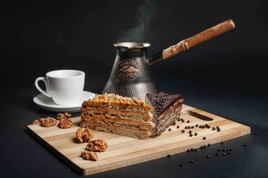 Happy National (Paleo) Cake Day Recipes | LeverageAmbition
