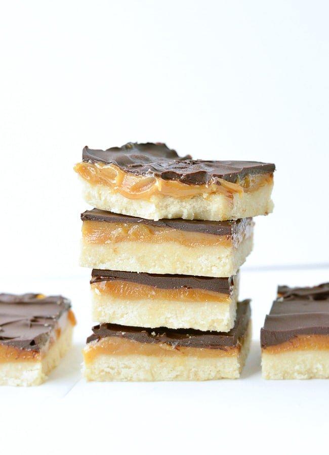 8 Paleo Sweet Treat Dessert Recipes | LeverageAmbition