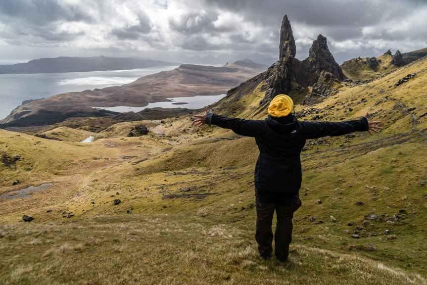 Netflix Presents Outlander Series Review | LeverageAmbition