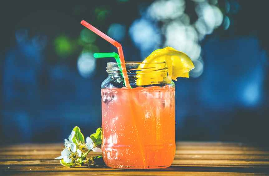 8 New Easter Mocktail Drinks To Enjoy | LeverageAmbition
