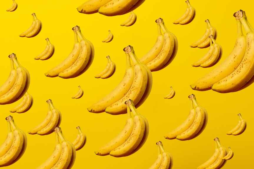 7 Ways to Use Banana Peels | Leverage Ambition
