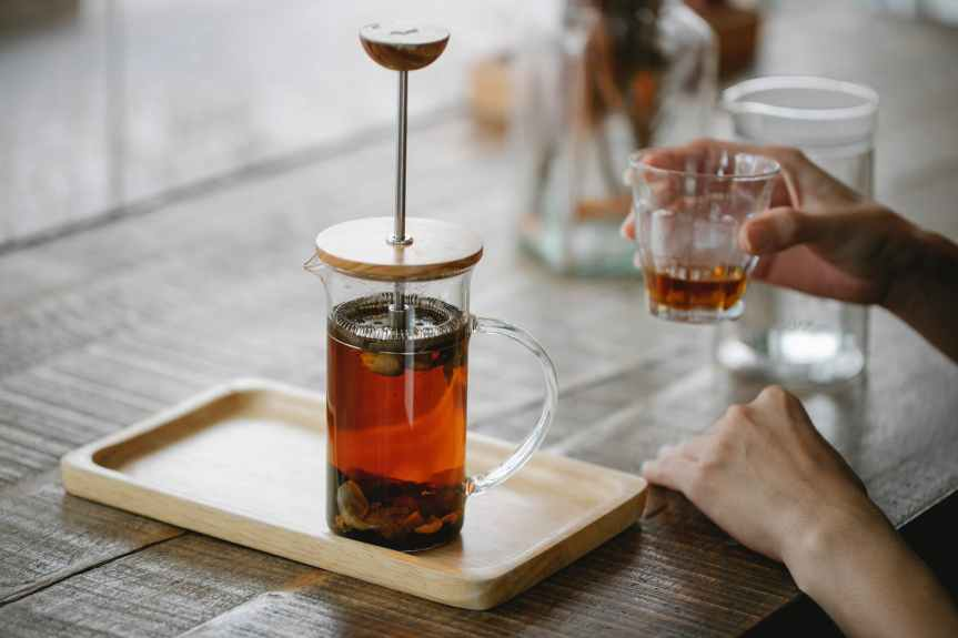 12 Types of Tea and Their Health Benefits | Leverage Ambition