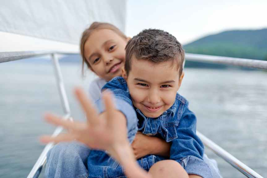 50 Summer Activities for Boys | LeverageAmbition